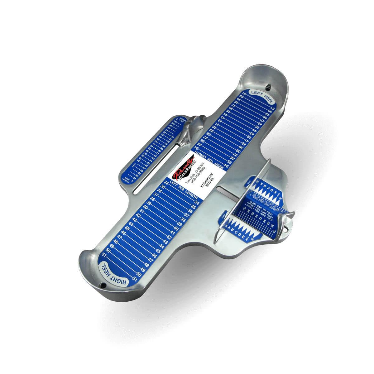 Brannock Device - Purely Custom Bike Fitting Tools 62e952923